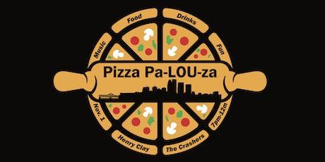 Pizza PaLOUza tickets