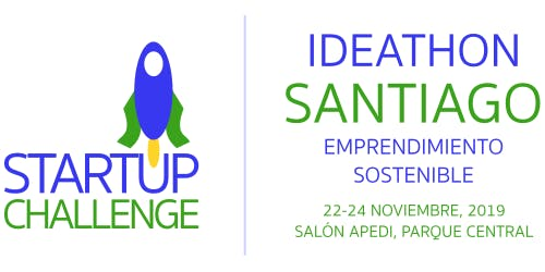 Startup Challenge Ideathon Santiago, RD | Emprendimiento Sostenible