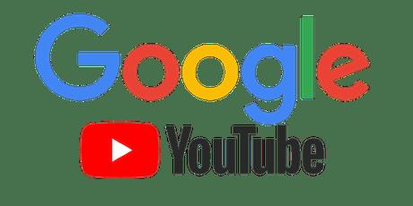 Publicité sur Google et YouTube (Atelier de Formation) - Bordeaux billets