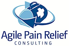 Agile Pain Relief Consulting logo