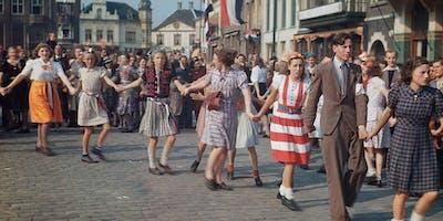Bevrijdingsconcert - 75 jaar bevrijding van Eindhoven