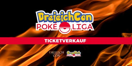 DreieichCon Poké-Liga 2019 Tickets