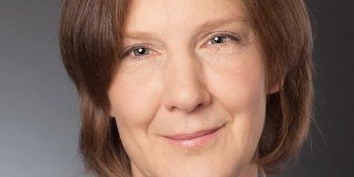 Roz Watkins - Crime Author (Duffield Arts Festival)