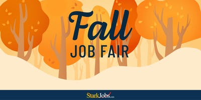 StarkJobs.com Fall Job Fair