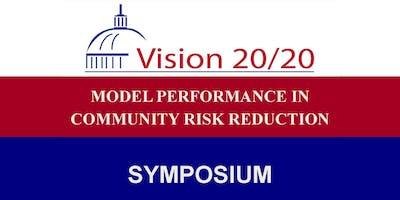 Vision 2020 Model Performance in CRR Symposium
