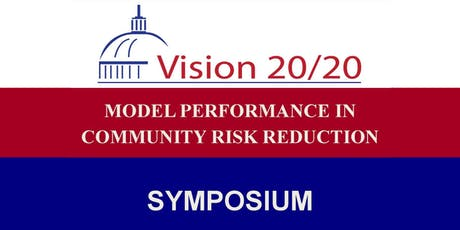 Vision 2020 Model Performance in CRR Symposium  tickets