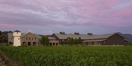 Charlie Campbell and Silver Oak Winery Dinner tickets