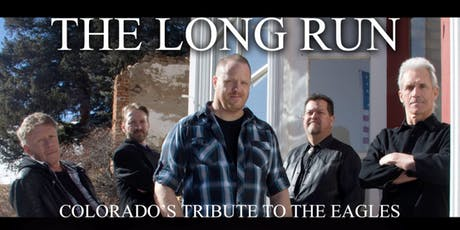 The Long Run - Colorado's Tribute to the Eagles tickets