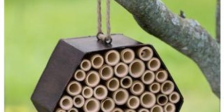 Creating a Welcome Space for Pollinators - UGA DeKalb (Redan Recreation Center) tickets