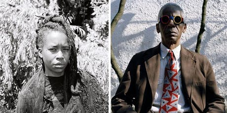 Roscoe Mitchell-Moor Mother Duo tickets