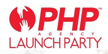 PHP Agency Launch Party