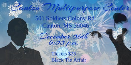 S.W.A.G. Presents An Enchanting Night to Remember tickets