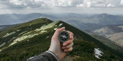 Navigation Skills, Level 2 - Conwy