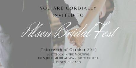 Pilsen Bridal Fest 2019 tickets