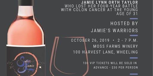 """Premiere of """"Sweet Jamie"""""""