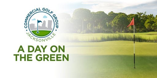 "COMMERCIAL GOLF GROUP presents ""A Day On The Green"""