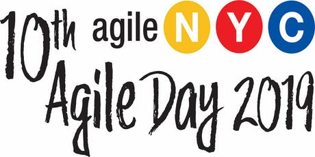 Agile Day'19 tickets