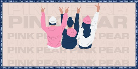 Pink Pear Fall Kickoff: Lesbian Pop-Up Party tickets