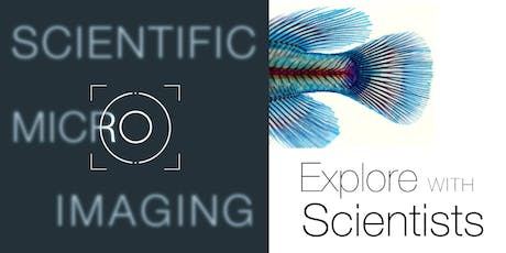 Explore Scientific Micro Imaging with Stowers tickets