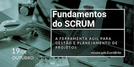 Fundamentos do SCRUM ingressos