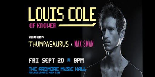 Louis Cole (of Knower)