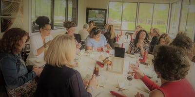 Team Power Luncheon ~ Amplify Your Why