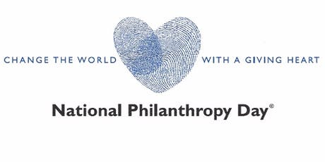 2019 National Philanthropy Day tickets