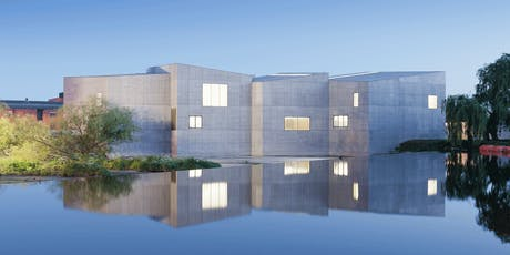 Visit to Hepworth Wakefield and Sculpting Workshop tickets