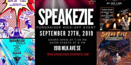 Speakezie Annual  Celebration tickets