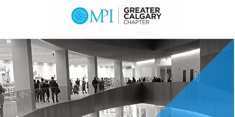 MPI Greater Calgary Chapter Annual General Meeting tickets