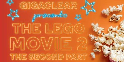 Pop-up cinema event at Langford Village Hall