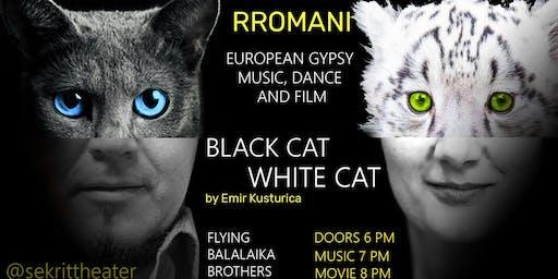Rromani Gypsy Night