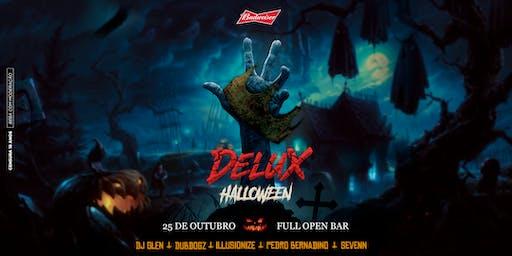 DeLux Halloween