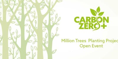 Million Trees Project Open Day