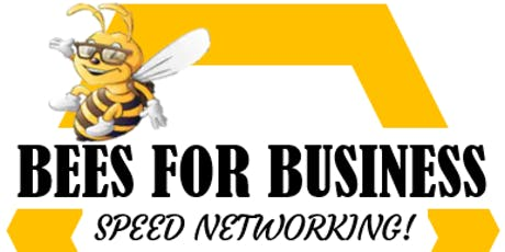 Bees for Business {SPEED NETWORKING} tickets