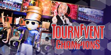 2019 TournEvent of Champions Million Dollar Event tickets