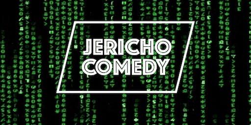 Jericho Comedy: AI, Future and Technology