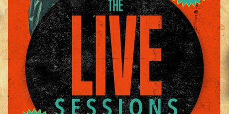 The Live Sessions tickets