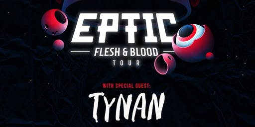 Bass Nation Presents: Eptic w/Tynan