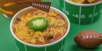 """Chili Bowl II"" Fundraiser to benefit the Tri-County Scholarship Fund"