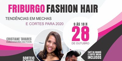 FRIBURGO FASHION HAIR
