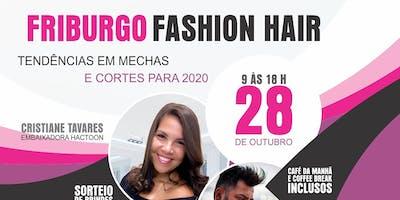 FRIBURGO FASHION HAIR