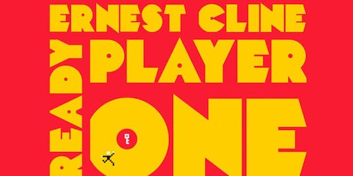 Library Late: Ready Player One
