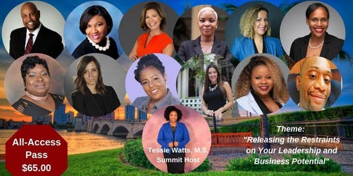 "2019 ""REIGNITE FLORIDA"" Leadership Summit"