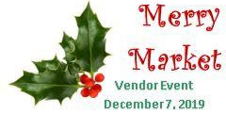 Merry Market tickets