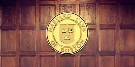 Empresario en Tiempo Récord by Facultad de Harvard entradas