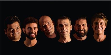 NERI PER CASO - Live a PianoP by Plaza biglietti