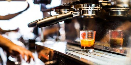 Espresso Drink Master Class