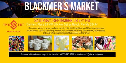Blackmer's Market