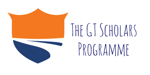 GT Scholars Parent and Pupil Information Session